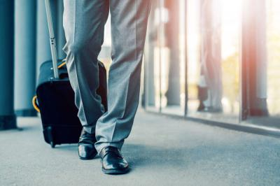 Travel Tips for the Busy Executive
