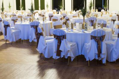 7 Things to Consider When Choosing your Event Venue