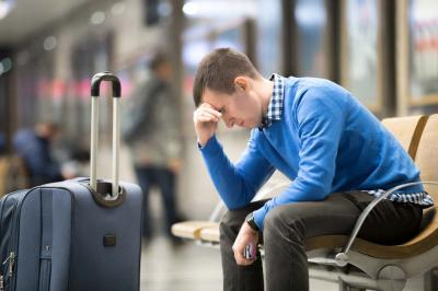 5 Tips to help Prevent Jet Lag From Sabotaging Your Business Trip