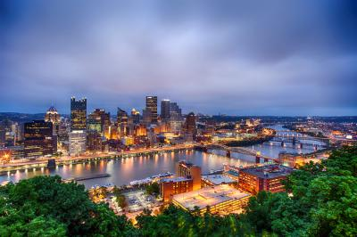 4 Hidden Gems to Explore in Pittsburgh