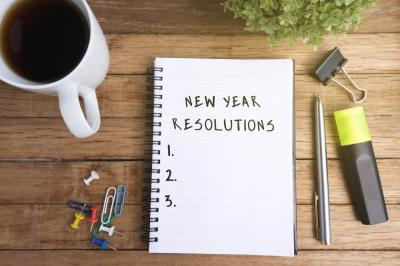 3 Secrets of People Who Keep Their New Year's Resolutions