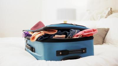 Best Packing Tips for Air Travel