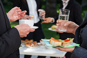 5 tips and tricks for executing a successful corporate event