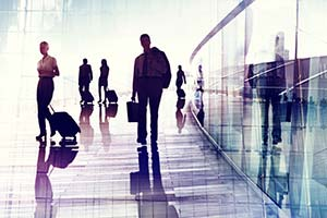 Smart ways to keep stress in check during corporate travel