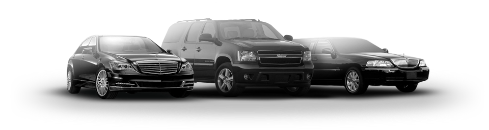 Pittsburgh limo service fleet
